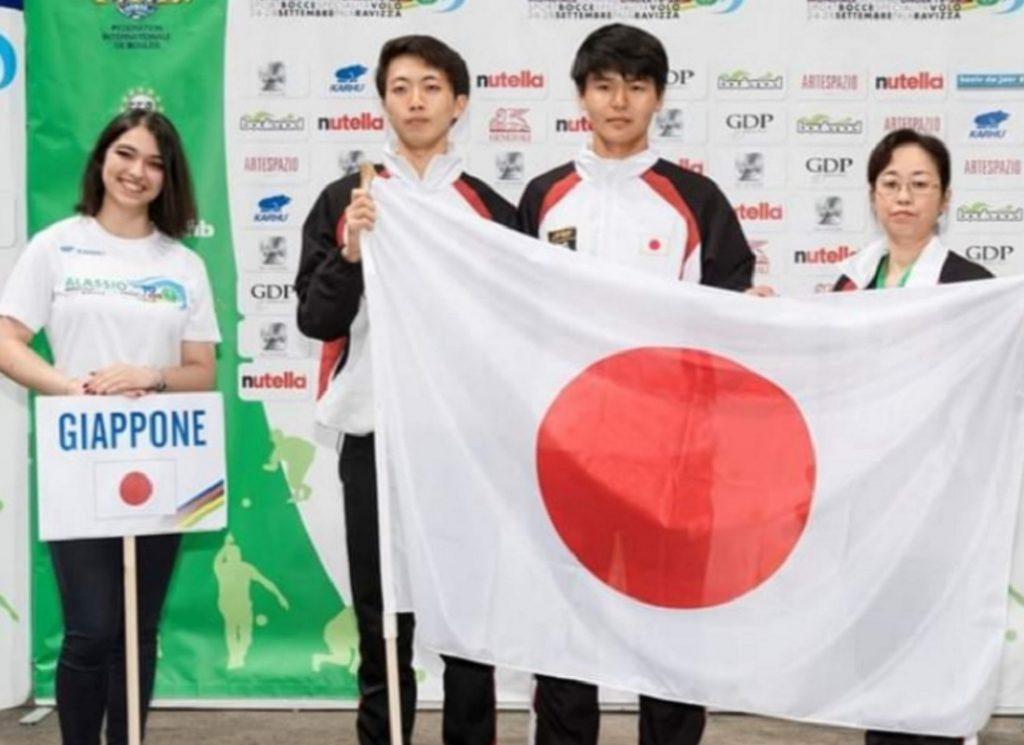 スポールブール2019.U23.U18世界選手権大会